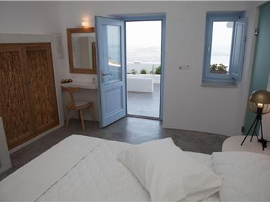Fanari Vista Suites, hotels in Fira