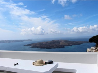 Villa Dali, hotels in Fira