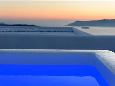 Kamares Apartments, hotels in Fira