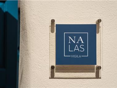 Nalas Suites, hotels in Emporio