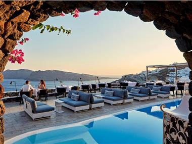 Canaves Oia Suites & Spa, hotels in Oia