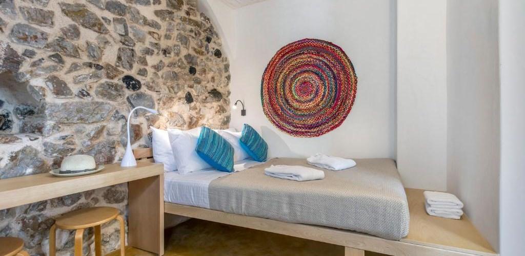 Photo of Canava Villas #3 in Santorini