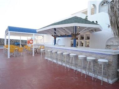 Hotel Solaris, hotels in Fira