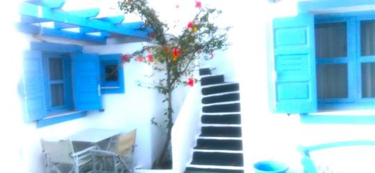 Photo of Amelie Hotel Santorini