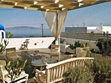 Dreamland Ηouses, hotels in Oia