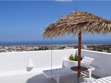 Island View, hotels in Pyrgos