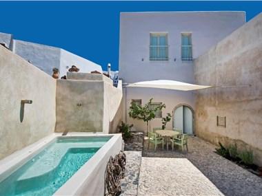 Pyrgos Old Winery Villa, hotels in Pyrgos