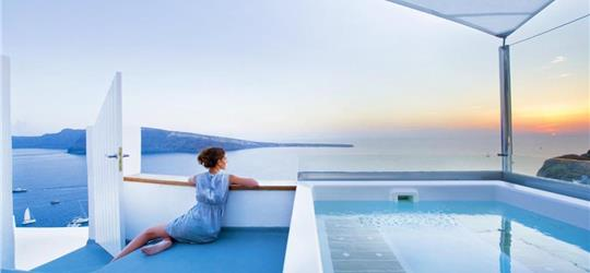 Photo of Hyperion Oia Suites