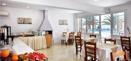 Photo of Zorbas Hotel Santorini