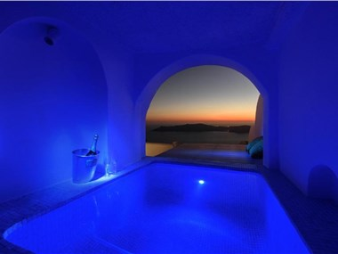 Abyssanto Suites and Spa, hotels in Imerovigli