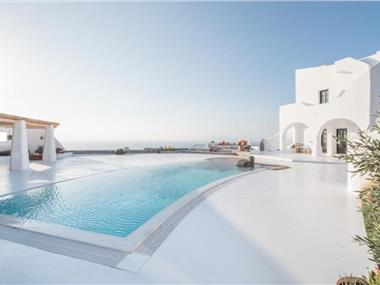 Sophia Boutique Hotel, hotels in Oia