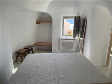 Cosmoia Cave House, hotels in Oia