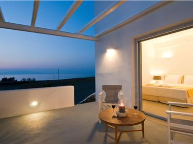 Sun Anemos Resort, hotels in Oia