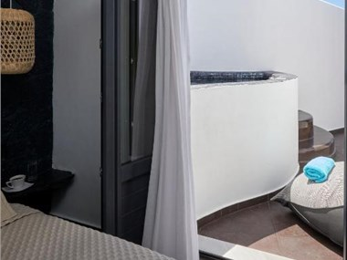 Oia Suites, hotels in Oia