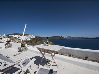 Ambition Suites, hotels in Oia