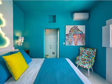 Barocco Bello Studio, hotels in Fira