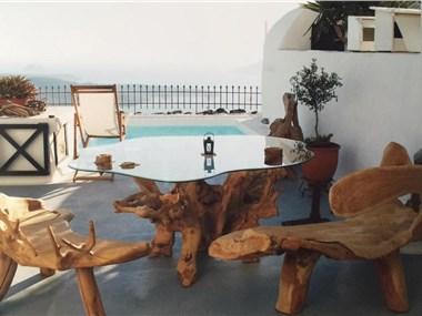 Stilvi Suite, hotels in Firostefani