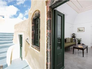 Erofili House, hotels in Fira