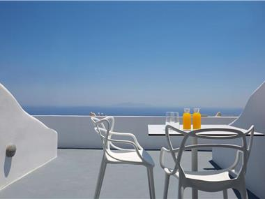 Adore Santorini, hotels in Imerovigli