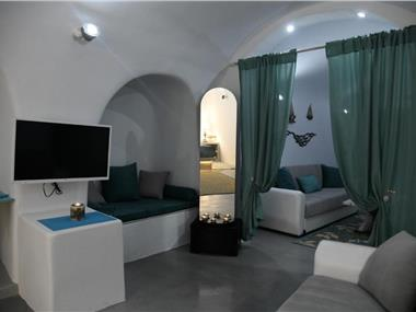 Serenity Blue (Cave house), hotels in Akrotiri