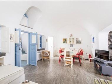 Caldera Houses Imerovigli, hotels in Imerovigli