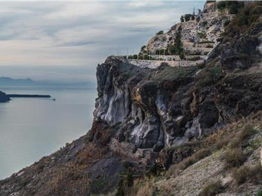 Andronis Honeymoon, hotels in Fira