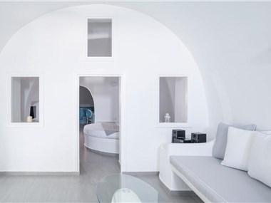 Pegasus Villas, hotels in Imerovigli