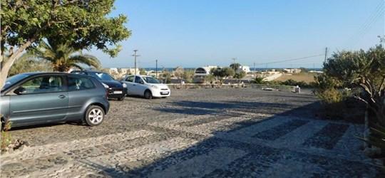 Photo of Sea Side Perivolos