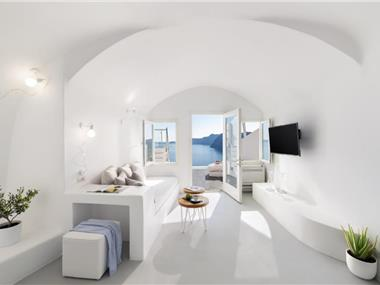 Marizan Caves & Villas, hotels in Oia