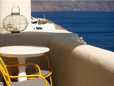 Aerie House, hotels in Oia