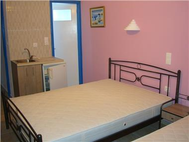 Marousi Rooms, hotels in Perissa