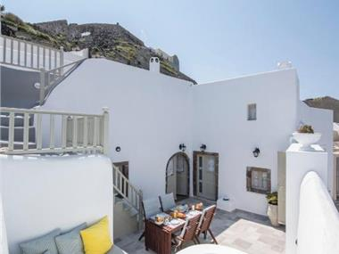 Santorini 180 Degrees, hotels in Pyrgos