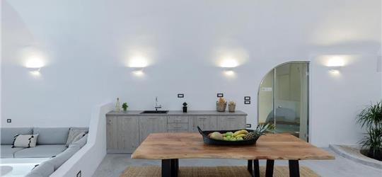 Photo of Alluvial Santorini Suites