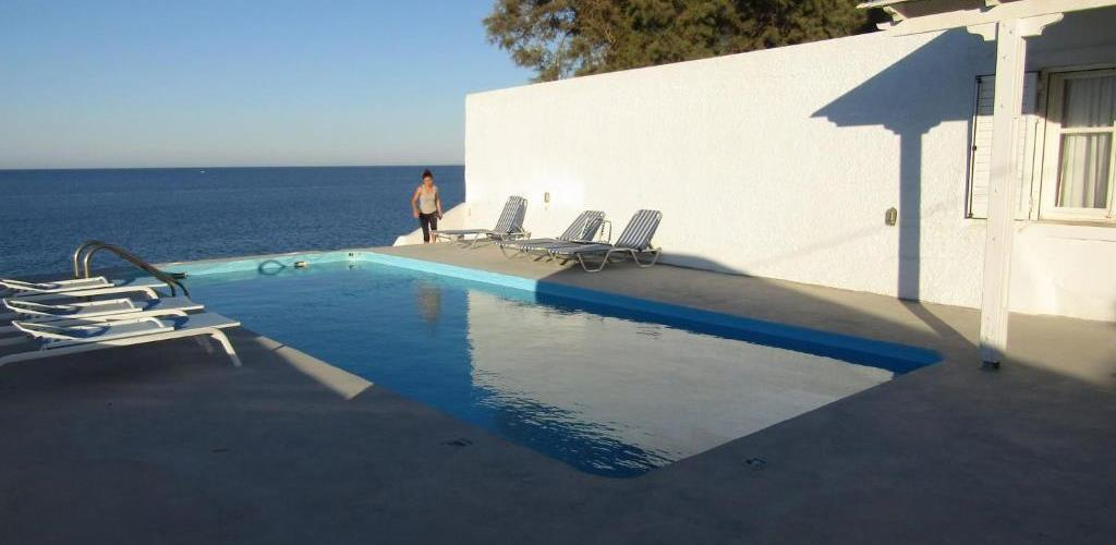 Photo of Santorini Grace Villa No2