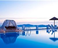 Santorini Spa Resorts