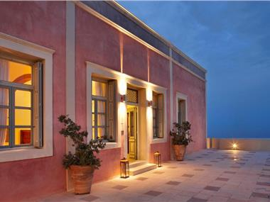 Aria Lito Mansion, hotels in Fira
