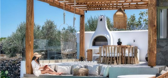 Photo of Ayama Hideaway Villa by Calm Collection