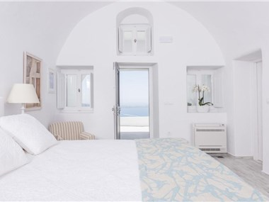 Aqua Mare Luxury Suites, hotels in Imerovigli