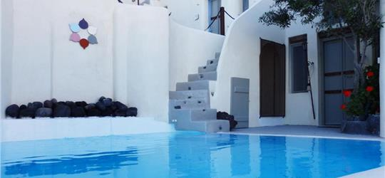 Photo of Timedrops Santorini Villas