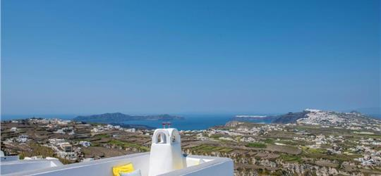 Photo of Santorini 180 Degrees