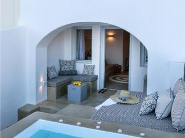 3 Caves by Caldera Houses, hotels in Oia