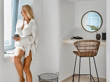 You & Me Suites, hotels in Firostefani