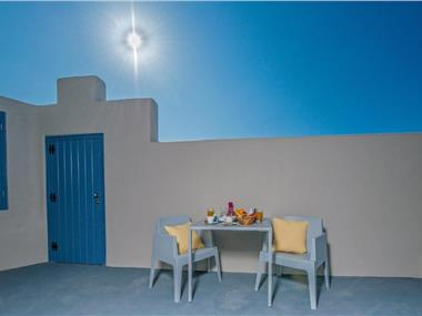 Luna Santorini Suites, hotels in Pyrgos