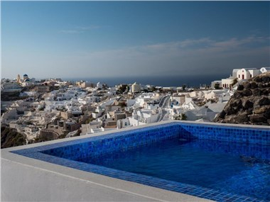 Ikies Traditional Houses, hotels in Oia