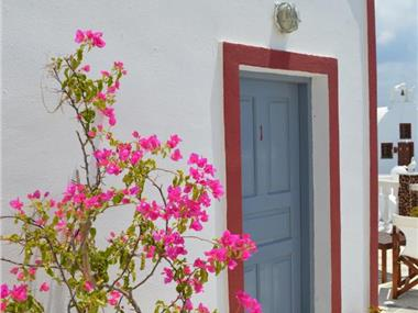 Maryloujohn Villas, hotels in Oia