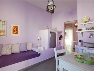 Senses Boutique Hotel, hotels in Imerovigli