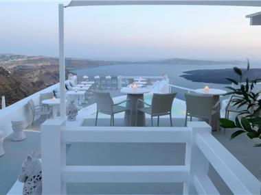 Annabel's Luxury Suites, hotels in Imerovigli