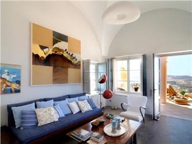 Fira Villa Sleeps 10 Air Con WiFi, hotels in Fira