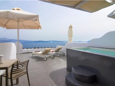 Santorini Secret Suites & Spa, hotels in Oia