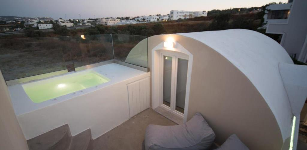 Photo of Villa Galaxy Santorini
